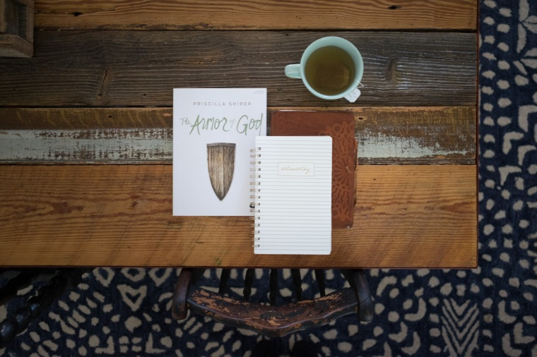 { Pursuing Pearls Blog } 2018 - A Year of Cultivating